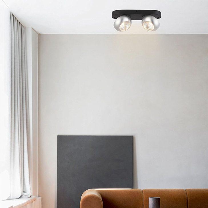 Deckenlampe Küche Betling Led Decken Und Wand Leuchte Dreh Schwenkbar 2 Flammig Landhausküche Gebraucht Mit E Geräten Günstig Einbauküche Ohne Küche Deckenlampe Küche