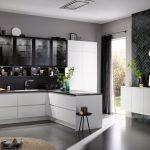 Küche Modern Weiss Küche HyperFocal: 0