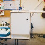 Küche Bauen Ghostbastlers Vw Bus Kchenblock Vorratsschrank Salamander Ebay Wasserhahn Moderne Landhausküche Tapete Modern Billige Blende Apothekerschrank Küche Küche Bauen