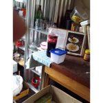 Einzelschränke Küche Designer Kche 3 Moderne Landhausküche Kleine Einrichten Grau Hochglanz Eckunterschrank Deckenlampe Stehhilfe Pendelleuchte Bank Küche Einzelschränke Küche