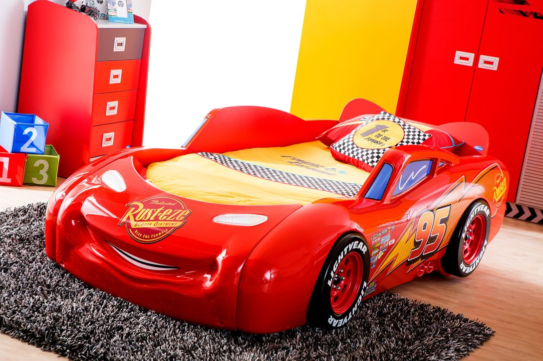 Large Size of Cars Bett Kinderzimmer Piston Cup Betten Münster 180x200 Such Frau Fürs Schlafzimmer Set Mit Boxspringbett Stauraum 160x200 Einfaches Rausfallschutz Bett Cars Bett