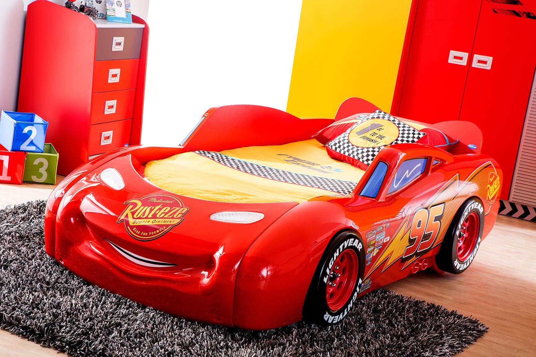 Full Size of Cars Bett Kinderzimmer Piston Cup Betten Münster 180x200 Such Frau Fürs Schlafzimmer Set Mit Boxspringbett Stauraum 160x200 Einfaches Rausfallschutz Bett Cars Bett