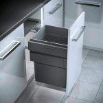 Abfalleimer Küche Küche Abfalleimer Küche 3 Fach Abfalleimer Küche Kaufen Einbau Abfalleimer Küche Kleiner Abfalleimer Küche