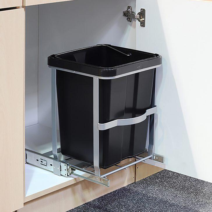 Abfalleimer Küche Einbau Abfalleimer Küche Abfalleimer Küche Edelstahl Abfalleimer Küche 3 Fach Küche Abfalleimer Küche