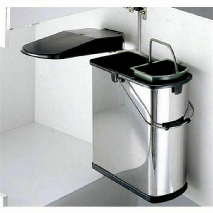Medium Size of Abfalleimer Küche System Einbau Abfalleimer Küche Wesco Abfalleimer Küche Türmontage Abfalleimer Küche Sensor Küche Abfalleimer Küche
