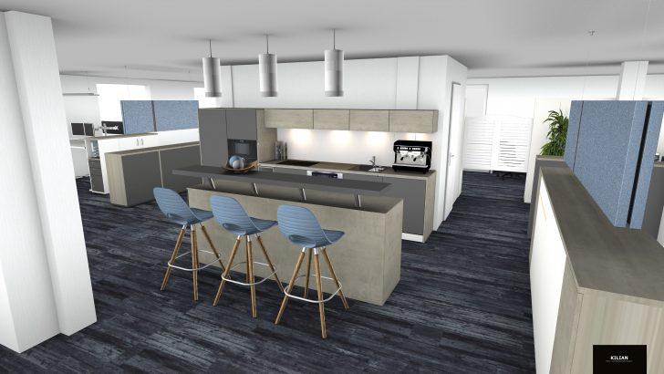 Medium Size of Abschreibungsdauer Büroküche Regeln Für Büro Küche Büro Küche Stylisch Büro Küche 150 Cm Küche Büroküche