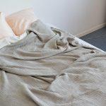Tagesdecke Bett Hay Crinkle Bettberwurf 270x270cm Ambientedirect 200x200 Mit Bettkasten Chesterfield Prinzessinen Stabiles 220 X 120x200 Romantisches Billige Bett Tagesdecke Bett