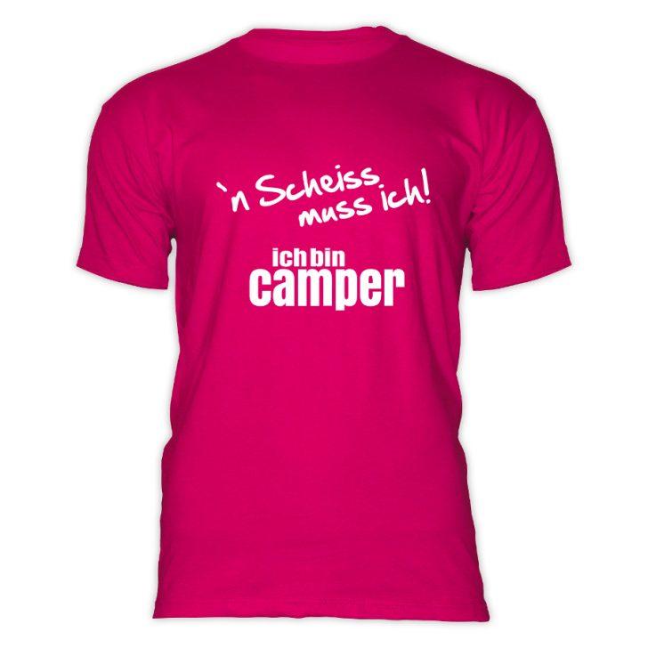 Medium Size of Coole T Shirt Sprüche Camping T Shirt N Schei Muss Ich Bin Camper Rot Wei Junggesellenabschied Wandtattoos Jutebeutel Für Die Küche Lustige Männer Küche Coole T Shirt Sprüche