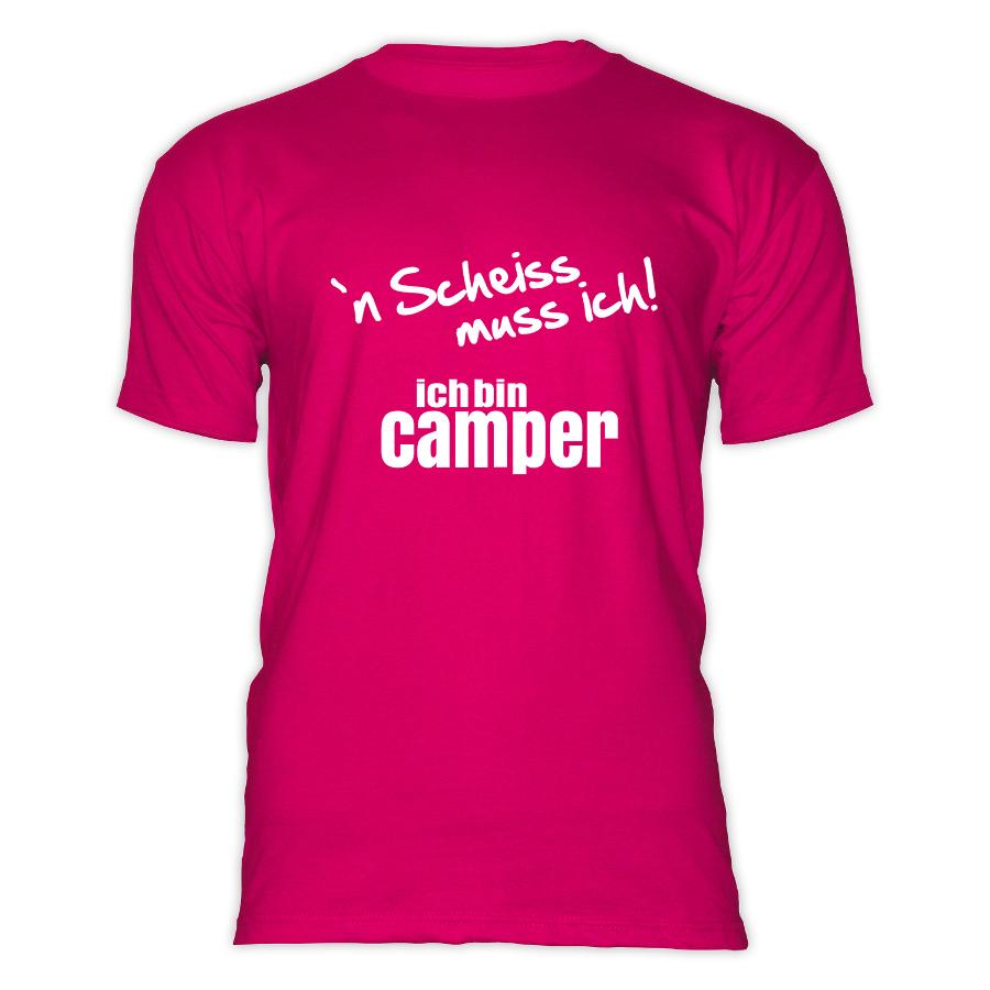 Full Size of Coole T Shirt Sprüche Camping T Shirt N Schei Muss Ich Bin Camper Rot Wei Junggesellenabschied Wandtattoos Jutebeutel Für Die Küche Lustige Männer Küche Coole T Shirt Sprüche