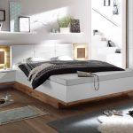 Doppelbett Nachtkommoden Capri Xl Bett Ehebett Fussbank 180x200 Weiß Nolte Betten Frankfurt überlänge Badezimmer Hochschrank Hochglanz Ruf Preise Kaufen Bett Betten Weiß