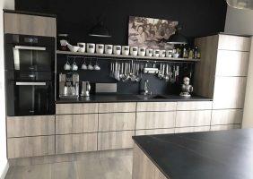 Küche Ohne Hängeschränke