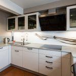 Küche Erweitern Küche Küche Erweitern Kche Von Nobilia In Mattem Seidengrau Das Einbaukchen Team Eckunterschrank Pantryküche Arbeitsschuhe Musterküche Sitzbank Mit Lehne