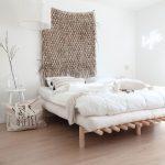 Bett 200x180 Bett Karup Design Pace Futonbett Natur Lackiert 200 180 Cm In Günstig Betten Kaufen Bett 140x200 Mit Stauraum Landhausstil 160 Graues Einfaches Schwebendes Ruf