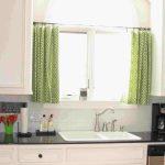 Gardinen Küche Küche 31 Gardinen Küche Landhaus Modelle Küchendesign Ideen   Vorhang AufhäNgen MöGlichkeiten
