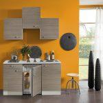 Singelküche Küche Amazon Singleküche Singleküche 160 Cm Singleküche Vormontiert Single Küche Toronto
