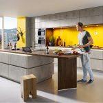 Küche Rustikal Kchenstile Von Modern Bis Xxl Kchen Ass Ohne Hängeschränke Jalousieschrank Wandpaneel Glas Regal Was Kostet Eine Einbauküche Kühlschrank Küche Küche Rustikal
