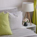 Welche Lampe Passt In Mein Schlafzimmer Zuhause Bei Sam Landhausstil Weiß Gardinen Für Günstige Komplett Günstig Regal Wohnzimmer Deckenlampe Schimmel Im Schlafzimmer Lampe Schlafzimmer