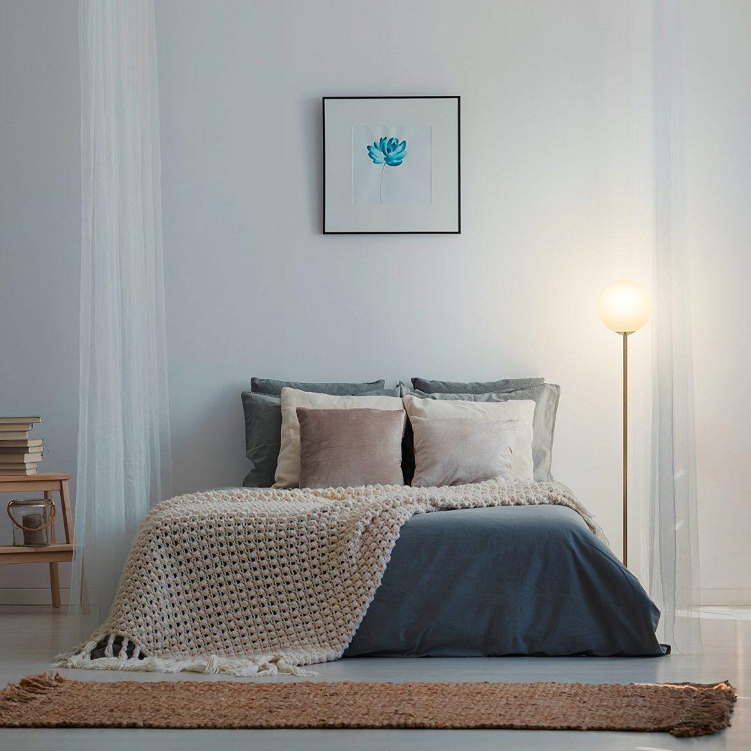 Large Size of Stehlampe Schlafzimmer Nordic Milchglas Globus Led Luxus Massivholz Lampe Sessel Truhe Nolte Wandtattoo Teppich Komplett Weiß Schlafzimmer Stehlampe Schlafzimmer