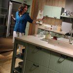 Küche Mit Geräten Trend Geht Zum Landhaus Stil Modernen Gerten Welt Lüftung Schlafzimmer überbau Arbeitsplatte Vollholzküche Schubladeneinsatz Griffe U Küche Küche Mit Geräten
