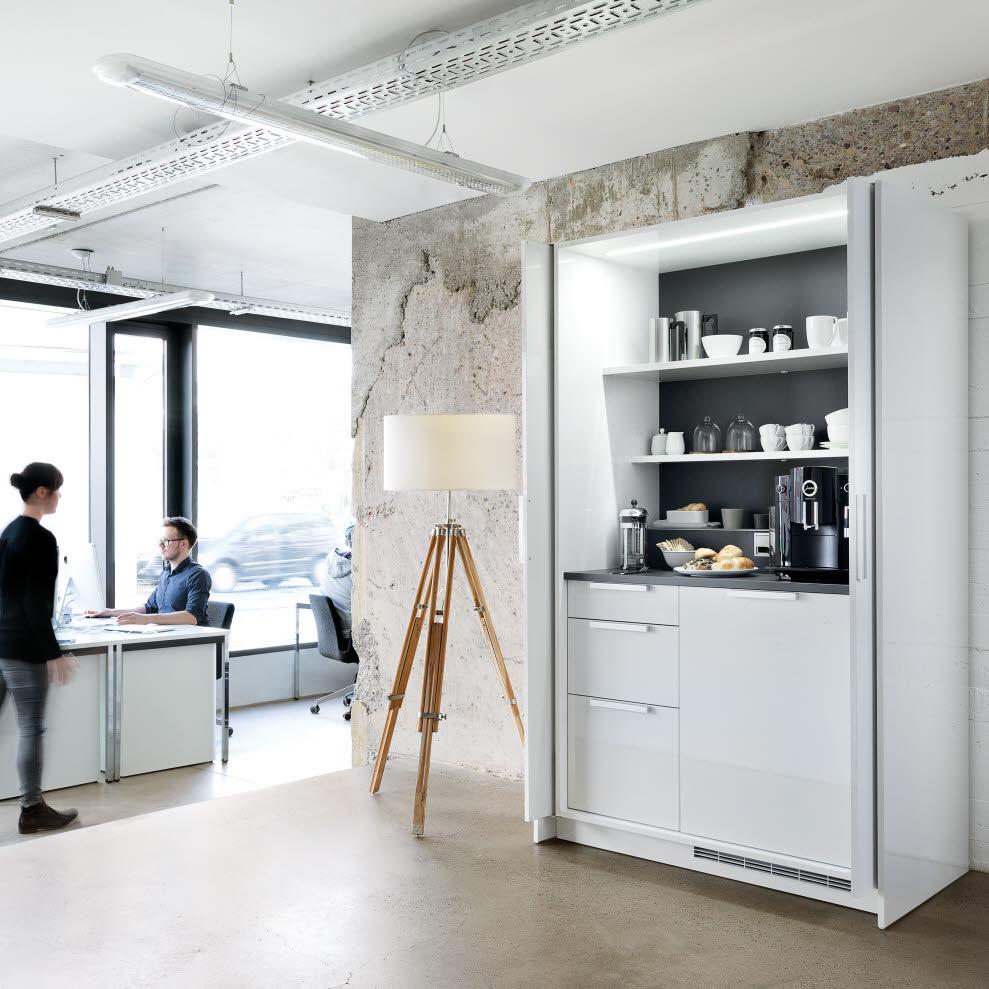 Full Size of Ausstattung Büro Küche Büroküche Inwerk Coole Büro Küche Büro Küche Schrankküche Küche Büroküche
