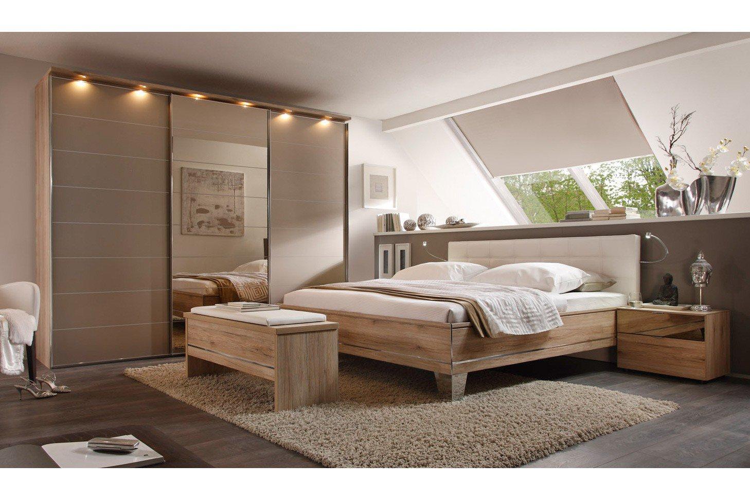 Full Size of Schlafzimmer Set Anna Rauch 4 Tlg Online Lounge Garten Landhausstil Deckenleuchten Wandtattoo Deckenlampe Nolte Sessel Kommoden Massivholz Komplett Günstig Schlafzimmer Schlafzimmer Set