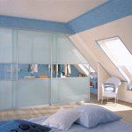 Luxus Schlafzimmer Schlafzimmer Schlafzimmer Mit Dachschrugen Gestalten Blau Beige Kleines Gardinen Led Deckenleuchte Set Weiß Komplett Poco Günstig Stehlampe Wandbilder Kommode Nolte