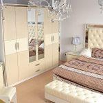 Schrank Schlafzimmer Komplett Set Bett Uvm Atris 24 Günstig Schranksysteme Deckenleuchte Mit überbau Im Weiß Modern Komplettes Schränke Tapeten Bad Schlafzimmer Schrank Schlafzimmer