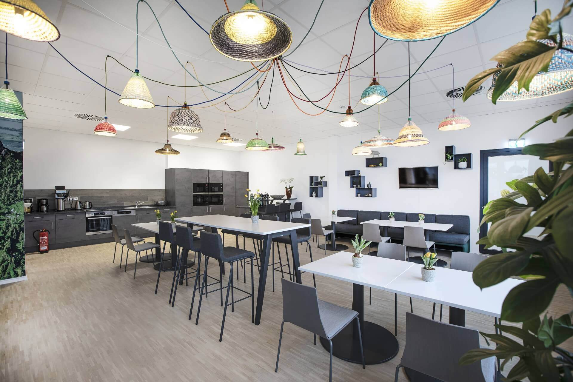 Full Size of Büro Küche 100 Cm Leichte Büroküche Büro Küche Planen Rezepte Für Die Büroküche Küche Büroküche