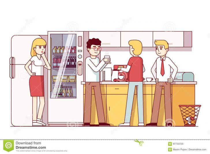 Medium Size of Büro Küche Dreckig Büro Küche 150 Cm In Der Büroküche Gibts Kuchen Büroküche 120 Cm Küche Büroküche