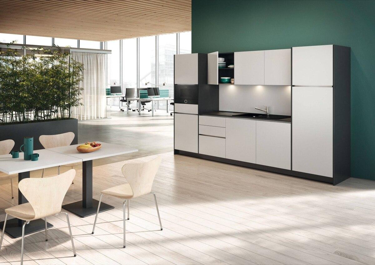 Full Size of Büro Küche Mit Kühlschrank Und Geschirrspüler Ikea Büro Küche Büro Küche Chaos Büro Küche Mit Spülmaschine Küche Büroküche
