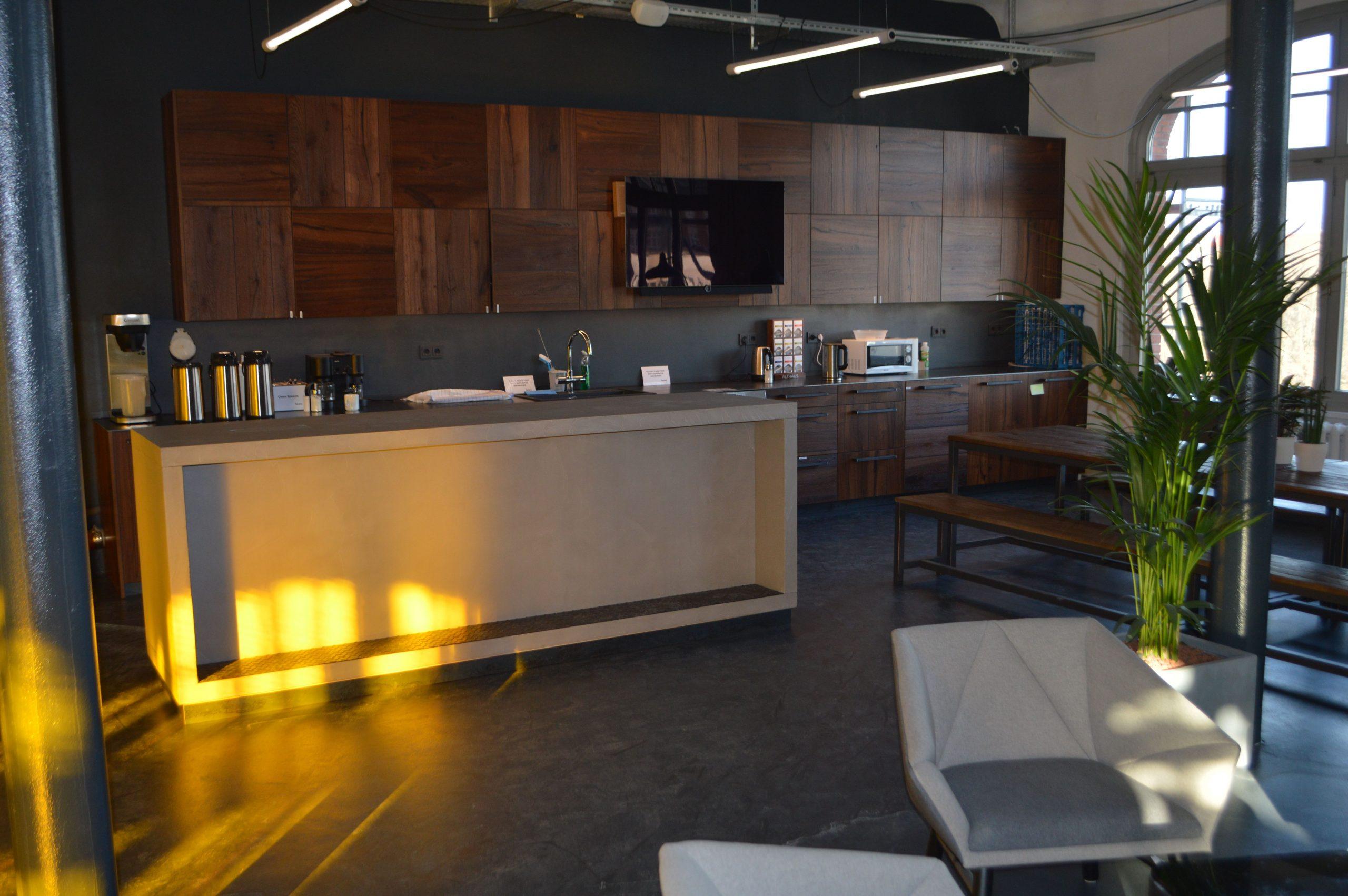 Full Size of Büroküche Inwerk Büro Küche Möbel Büro Küche Berlin Sprüche Für Die Büroküche Küche Büroküche