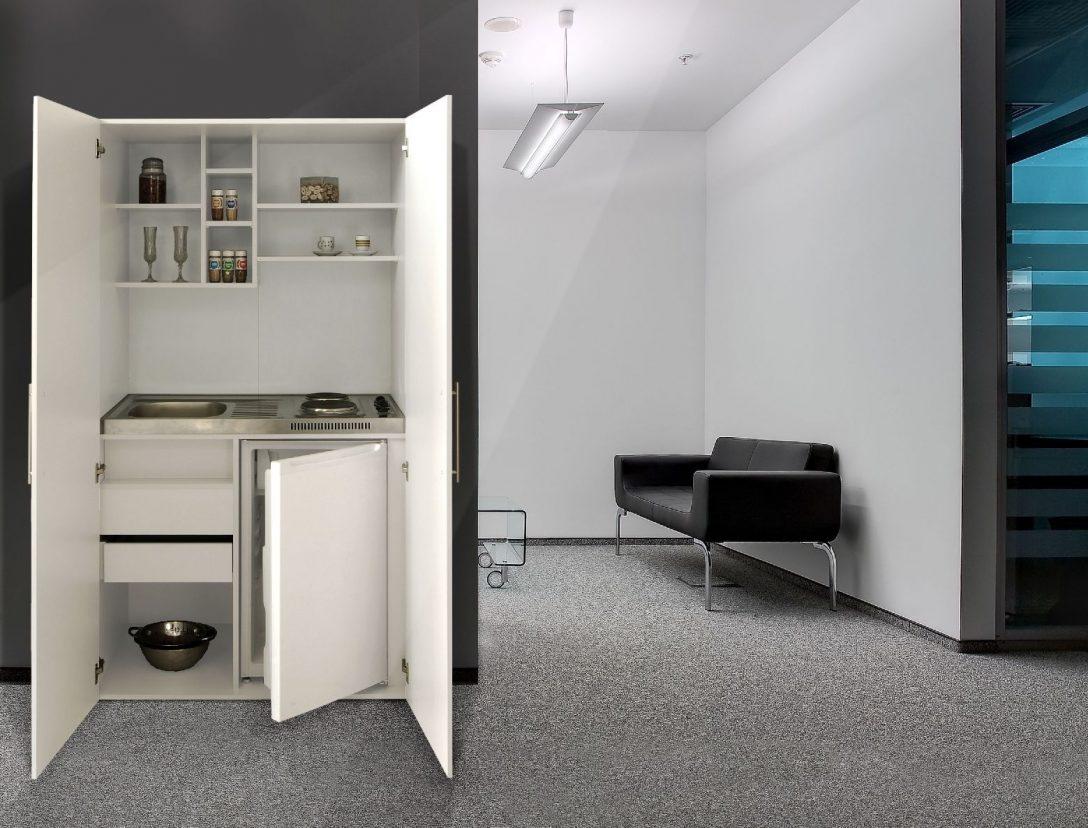 Large Size of Büroküche Sauber Halten Büroküche Inwerk Büro Küche Ohne Spüle In Der Büroküche Gibts Kuchen Küche Büroküche