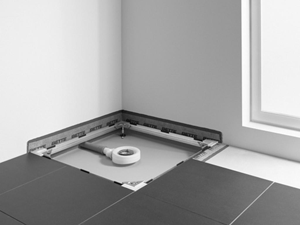 Full Size of Bette Floor Einbausystem Bodengleich Fr Bettefloor Corner Und Rauch Betten 180x200 Bock Oschmann Dico Außergewöhnliche Clinique Even Better Breckle Bett Bette Floor