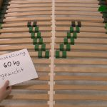 So Stellen Sie Ihren Lattenrost Richtig Ein Youtube Stauraum Bett 160x200 Betten Düsseldorf Aus Holz Kleinkind L Küche Mit Elektrogeräten Und Matratze Ohne Bett Bett Mit Matratze Und Lattenrost