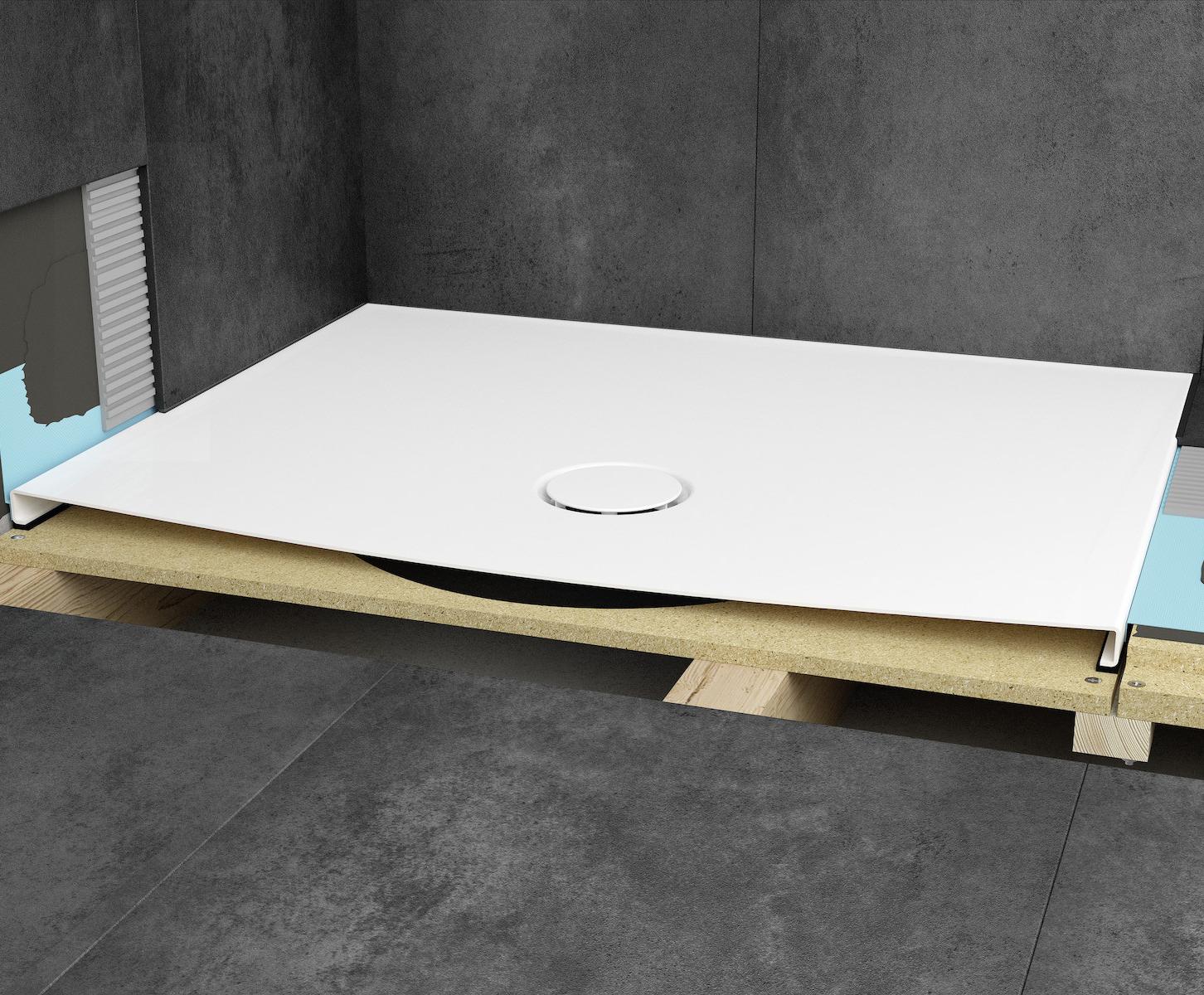Full Size of Bette Floor Shower Tray Colours Duschwanne Reinigung Douchebak Waste Side Abfluss Reinigen Bettefloor Brausetasse Ablauf Lamp Installation Sealing Set Soakology Bett Bette Floor