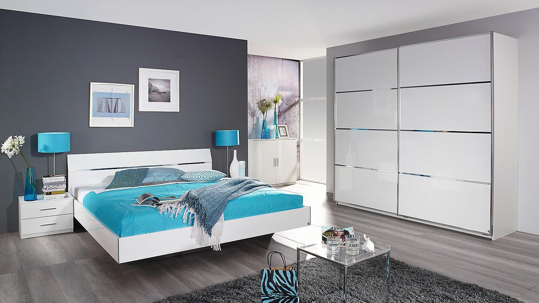 Full Size of Schlafzimmer Set Starnberg Bett Schrank Wei Hochglanz Landhausstil Wandbilder Betten Schimmel Im Günstige Komplett Günstig Mit Lattenrost Und Matratze Schlafzimmer Schlafzimmer Weiss