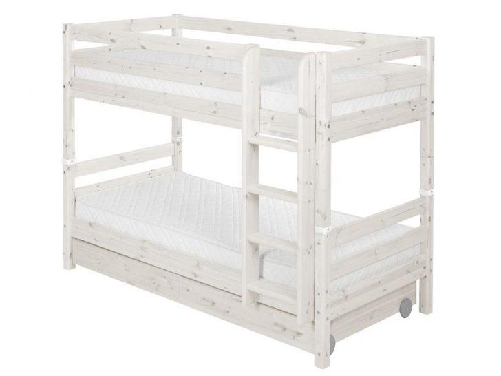 Medium Size of Flexa Bett Classic Ausziehbett 90x190cm 123moebelde Japanische Betten Graues 100x200 Rausfallschutz Günstig Kaufen Rauch 180x200 Massiv Xxl Mit Lattenrost Bett Flexa Bett