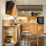 Küche Buche Moderne Kche Aus Ahorn Kirschbaum L1 By Billige Mülltonne Erweitern Einzelschränke Industriedesign Mit Elektrogeräten Esstisch Pendeltür Küche Küche Buche