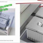 Müllsystem Küche Freistehende Müllschrank Industrie Bauen Outdoor Edelstahl Single Ausstellungsstück Einbauküche L Form Mobile Holzbrett Anrichte Kaufen Küche Müllsystem Küche