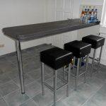 Bartisch Küche Küche Bartisch Küche Mit Stauraum Bartisch Küche Grau Bartisch Set Für Die Küche Bartisch Küche Segmüller