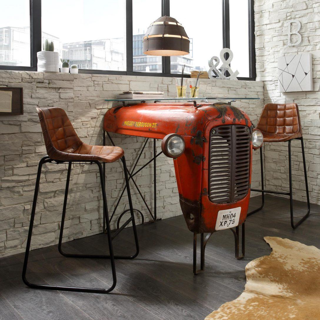 Bartisch Kuche Set Mit Hocker Home24 Pinterest Wandverkleidung