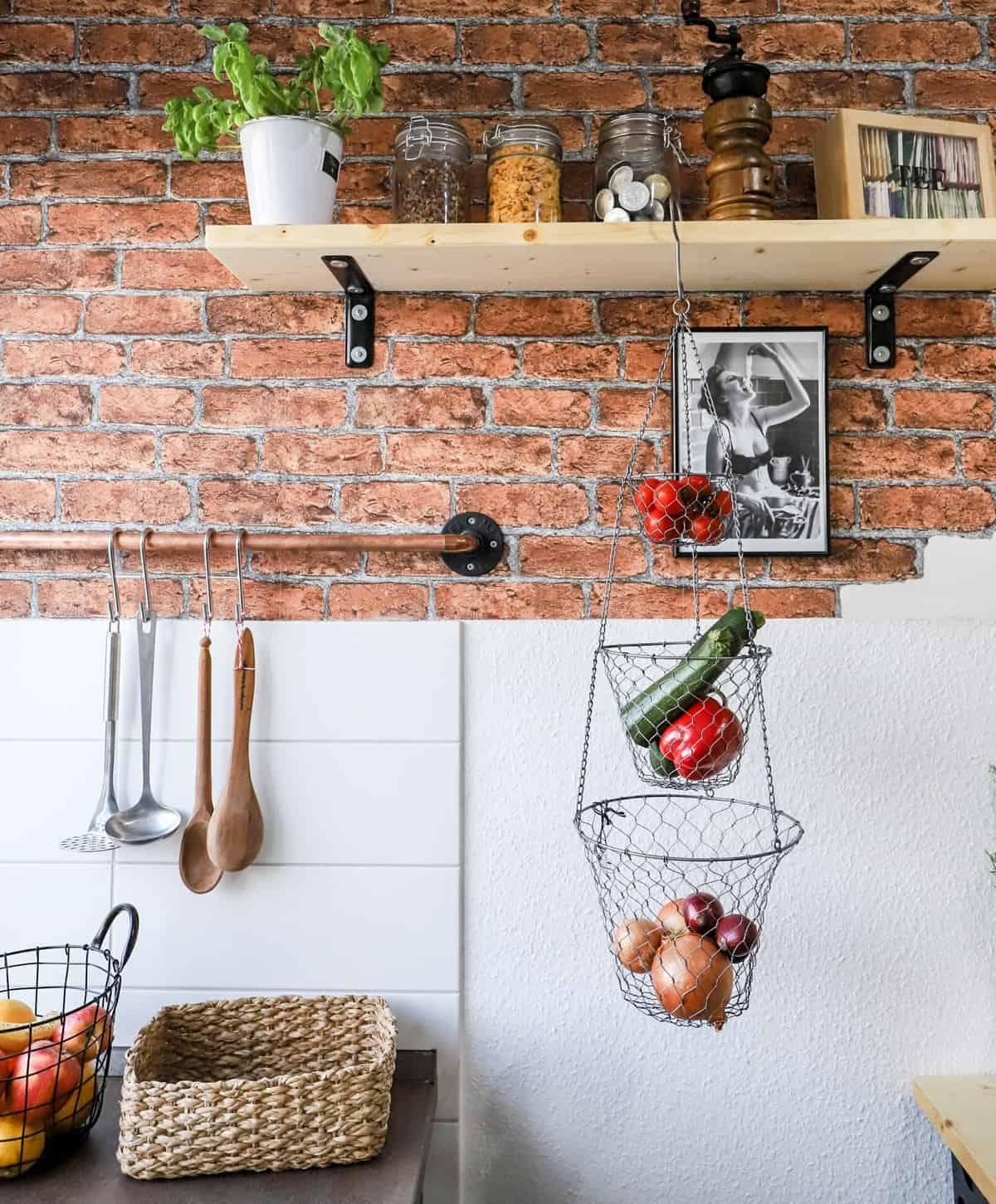 Full Size of Bartisch Mit Regal Küche Raumspar Regal Küche Regal Küche Edelstahl Getränkekisten Regal Küche Küche Regal Küche