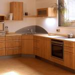 Holzkche Was Ist Der Unterschied Zwischen Massivholz Vollholzküche Küche Vollholzküche