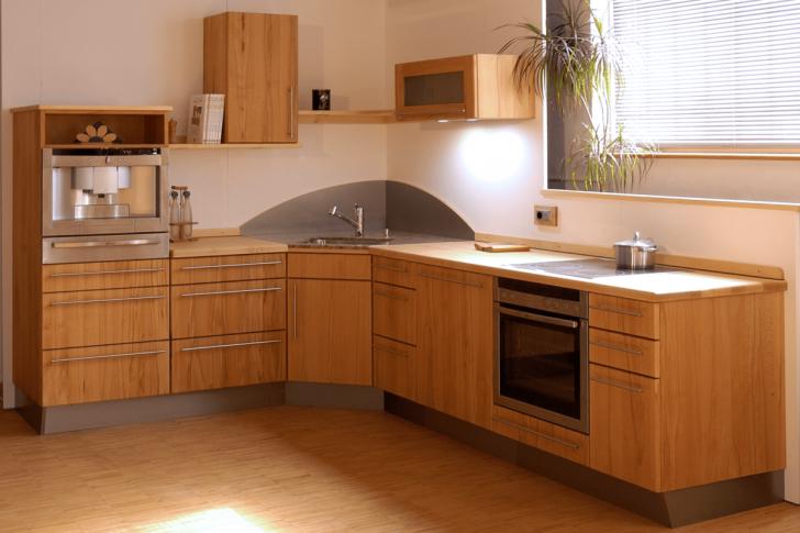Medium Size of Holzkche Was Ist Der Unterschied Zwischen Massivholz Vollholzküche Küche Vollholzküche