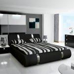 Schlafzimmer Komplett Weiß Schlafzimmer Komplett Schlafzimmer Novalis Hochglanz Schwarz Wei Kommode Weiß Deckenleuchten Weißes Sofa Deckenlampe Günstige Regal Metall Bett 160x200 180x200 Mit