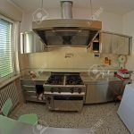 Industrie Küche Küche Stainless Steel Kitchen For Preparing Meals Of The Children In T