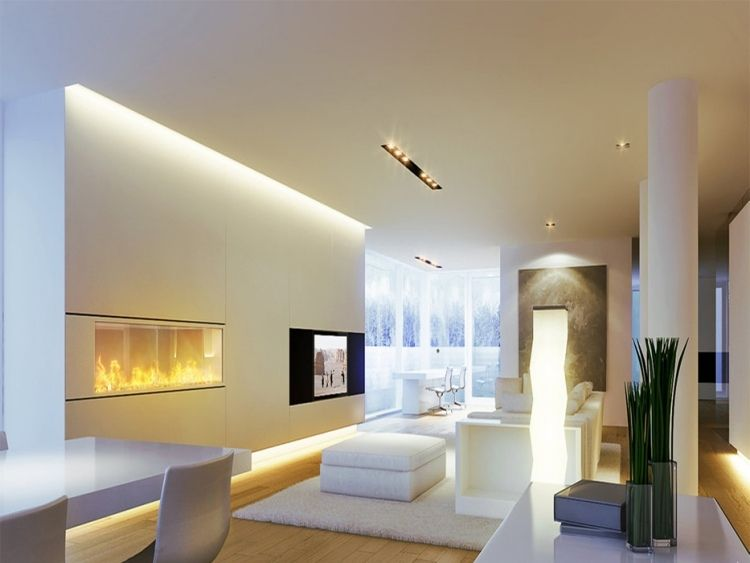 Full Size of Beleuchtung Wohnzimmer Indirekte Modern Decke Led Selber Bauen Planen Niedrige Ideen Wohnzimmerschrank Spots Fur Tipps Wand Leiste Boden Wieviel Lumen Wohnzimmer Beleuchtung Wohnzimmer