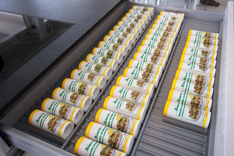 Full Size of Besteckeinsatz Ballerina Küche Schubladeneinsatz Für Nobilia Küche Schubladeneinsatz Küche Töpfe Küche Schubladeneinsatz Pfannen Küche Schubladeneinsatz Küche