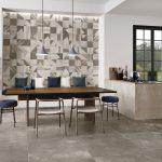 Betonoptik Fliesen Küche Betonoptik Küchenwand Küche Betonoptik Boden Küche Betonoptik Perlgrau Küche Betonoptik Küche