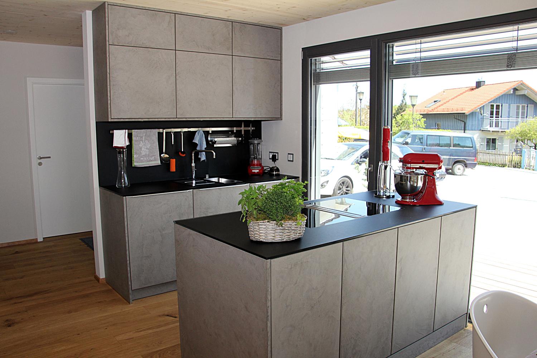 Full Size of Betonoptik In Der Küche Betonoptik Putz Küche Küche Betonoptik Günstig Betonoptik Küche Wand Küche Betonoptik Küche